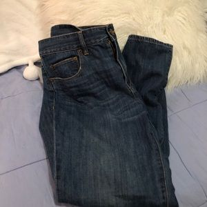NWOT never worn J.Crew jeans!